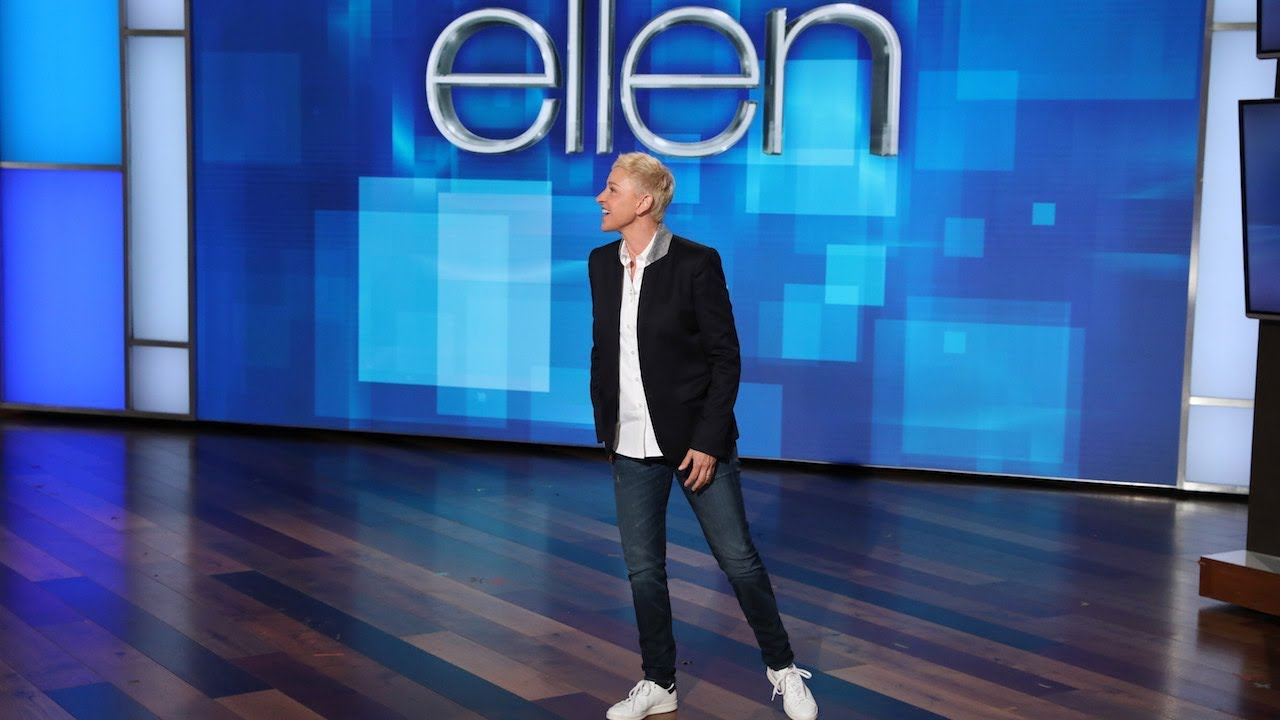 What We Can All Learn From Ellen's Hair Disaster
