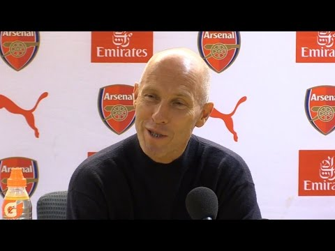 Arsenal 3-2 Swansea - Bob Bradley Full Post Match Press Conference