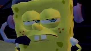 The SpongeBob SquarePants Movie Walkthrough/Gameplay PS2 HD #1 thumbnail