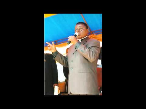 """Apostle F. E Antwi """"Anointing Approved from Heaven"""" 2009 In Columbus Ohio"""
