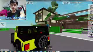 The WorId to Meet a GIRL! (Roblox Brookhaven) Humais  Gaming