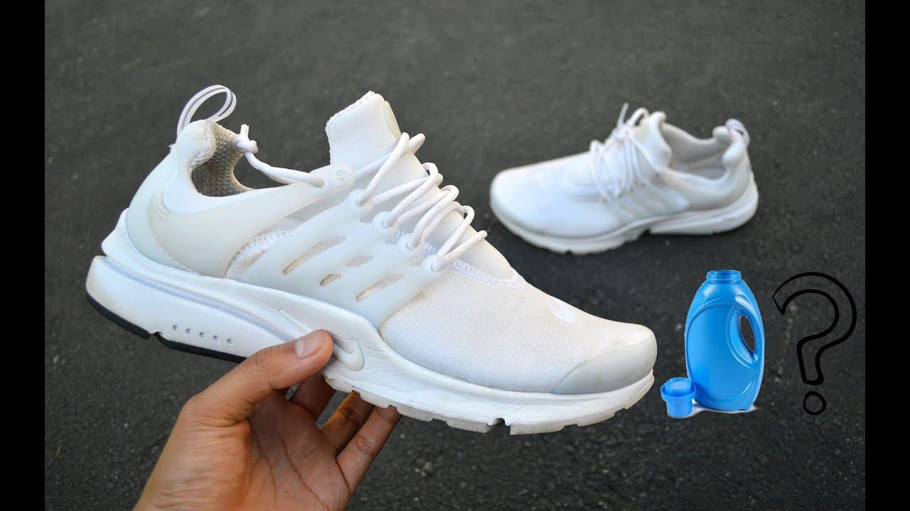 white running sneakers