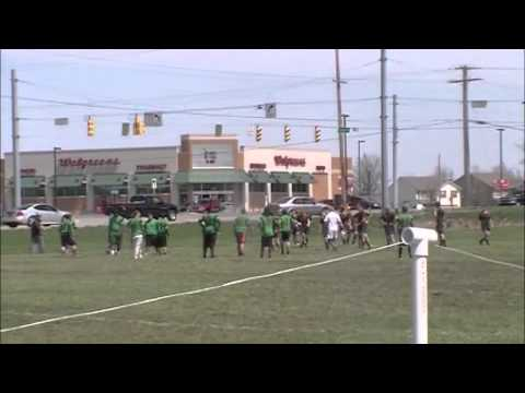 Carroll vs Arsenal Tech