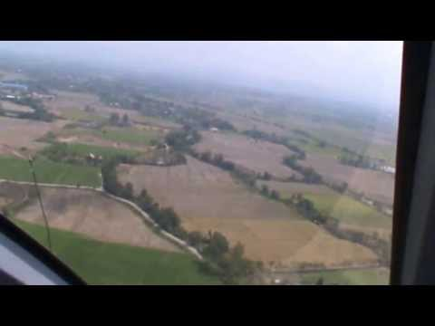 10 Min Chiang Mai Helicopter Experience with Advance Aviation EC130 HS-CCN