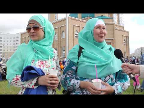мусульман казань знакомства