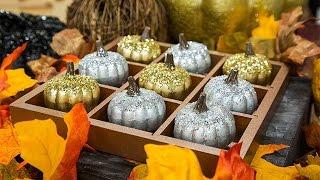 How To - Paige Hemmis&#39 DIY Pumpkin Tic-Tac-Toe Board - Home &amp Family