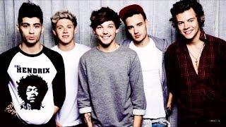 One Direction Üyelerinin En Çok Dinlenen 10 Parçası