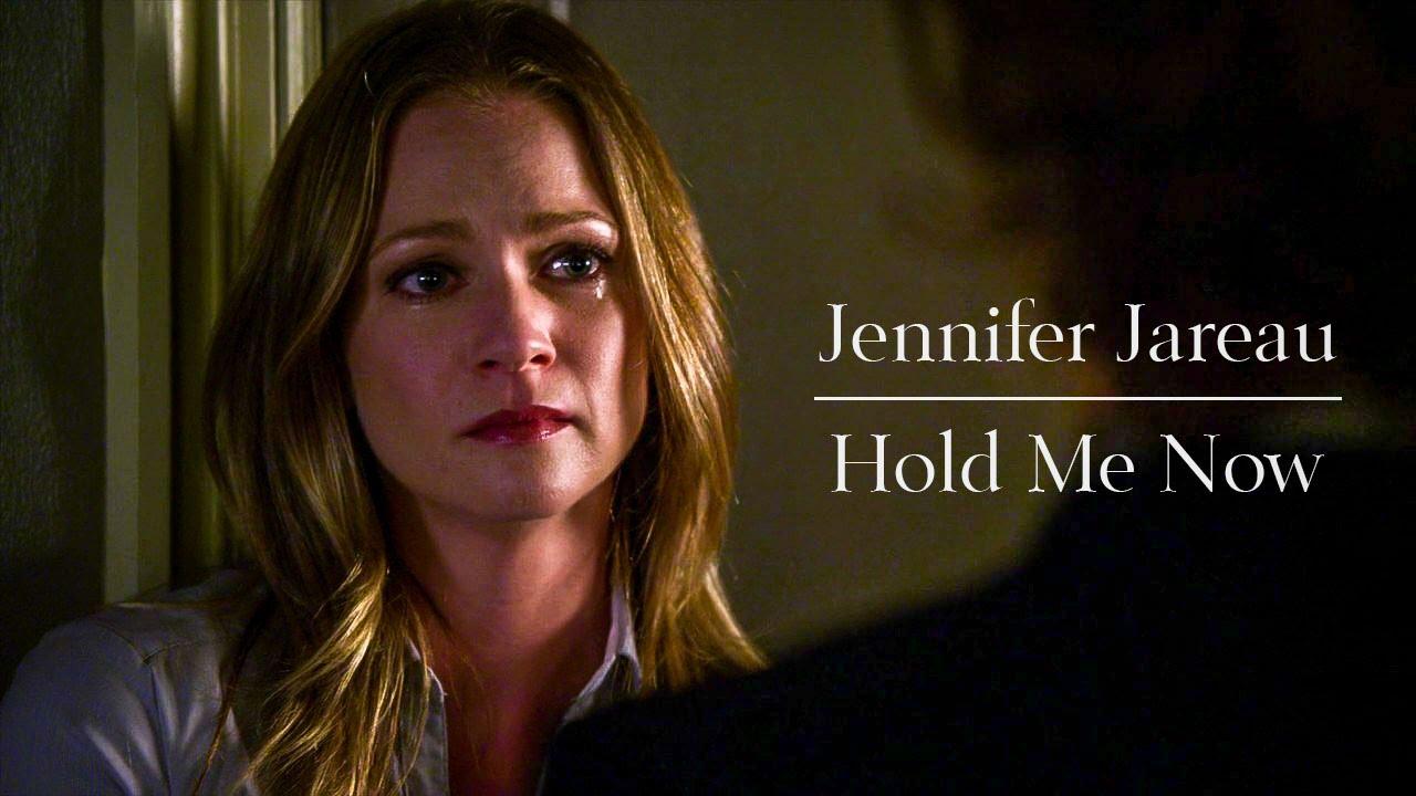 Criminal Minds Jennifer Jareau