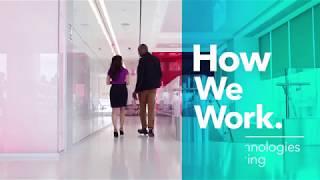 How We Work: Bloomberg's Data Technologies Engineering Team