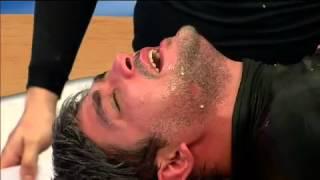 Pânico na Band 25/08/13 - A Vingança do Gui Santana no Edu, no Bem Dormido !