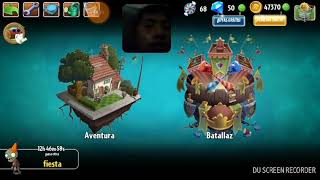 230.-plantas vs zombies 2( parte final(2.) del video 230) carlos sg21