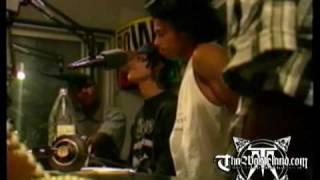 Bone Thugs-N-Harmony Creepin On ah Come Up 1994 Footage