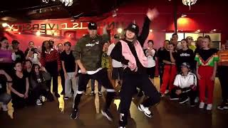 """Money in the grave"" Dance 