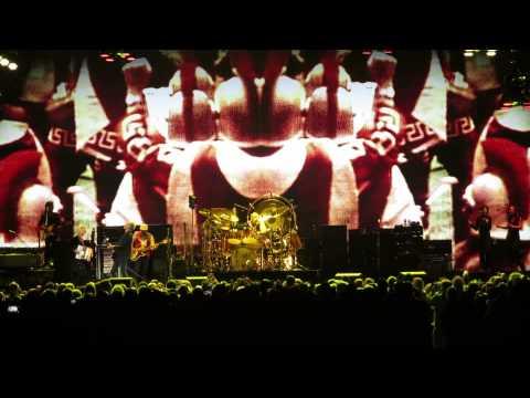 Tusk - Fleetwood Mac - St. Louis, MO - 3/27/15