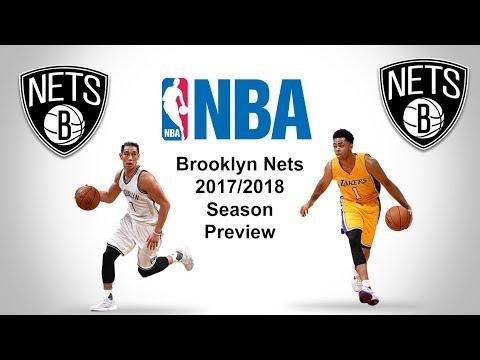 Brooklyn Nets 2017/2018 Season Preview
