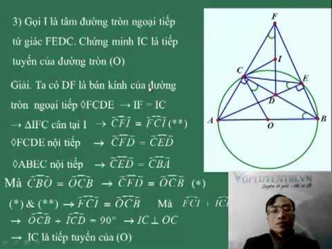 De thi vao 10 tai Ha Noi nam 2010 - 2011 (Bai 4)