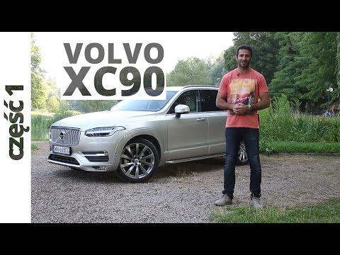 Volvo XC90 2.0 D5 225 KM, 2015 - test AutoCentrum.pl #224