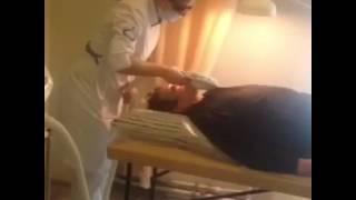 видео 100лица салон красоты