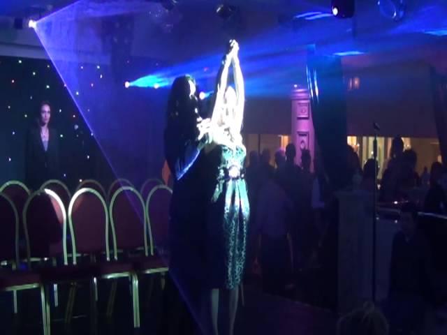 Don Spencer Hypnosis Show Derry, Ireland