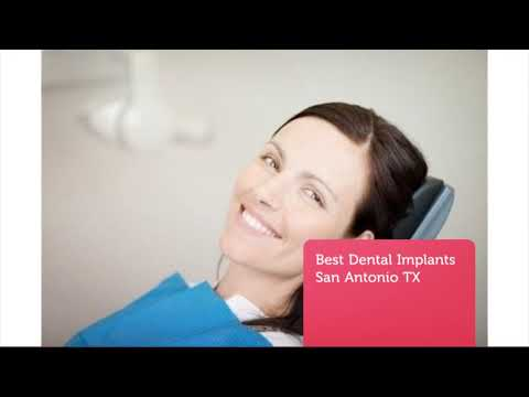 The Smile Institute | Guided San Antonio Dental Implants Specialists
