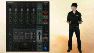 Behringer DJX 750 english