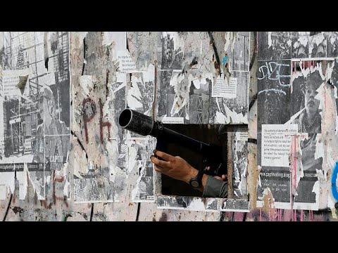 توجيه اتهامات لشرطية أطلقت رصاصة بلاستيكية على فلسطيني من الخلف بغرض التسلية …  - نشر قبل 2 ساعة