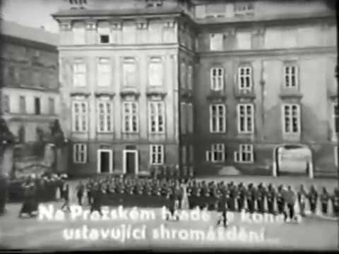 Генерал Власов в Праге