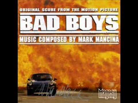 Mark Mancina  Bad Boys  Main Title Heist