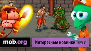 Интересные Андроид игры - №97