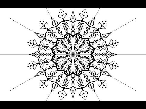 Quick Lace Pattern Making in Adobe Illustrator Tutorial thumbnail