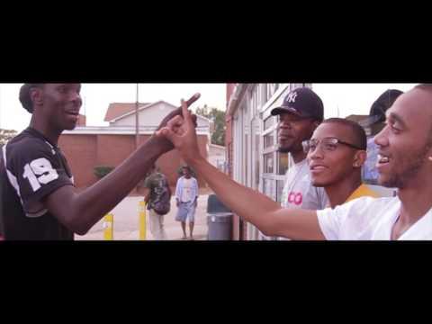 Sly Feva - Butter Pecan (Official Video)