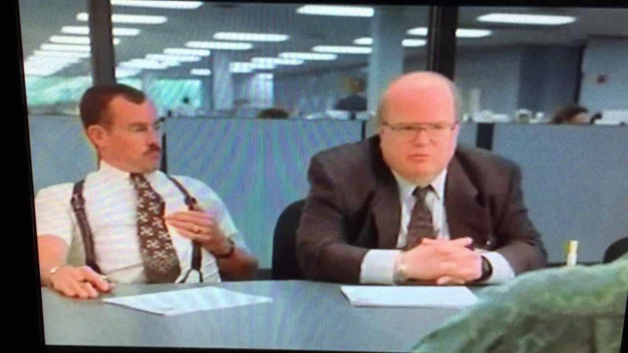 maxresdefault you've been missing a lot of work? officespace bestline youtube