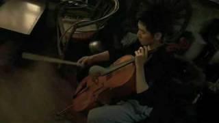 Departures - Cello Solo