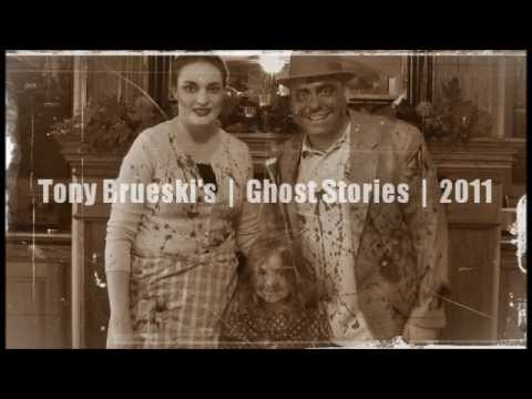 REAL Ghost Stories from REAL People