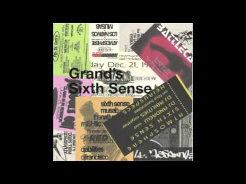 Sixth Sense (Eyedea & Abilities) - Bad Day [1/12]