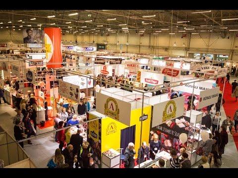 Tallinn FoodFair 2015