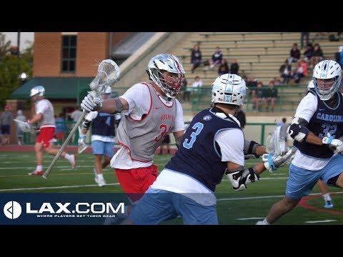 UNC vs Ohio State | 2019 Thumbs Up Scrimmage - YouTube