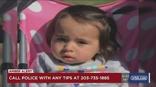 Video: Police continue to search for missing toddler