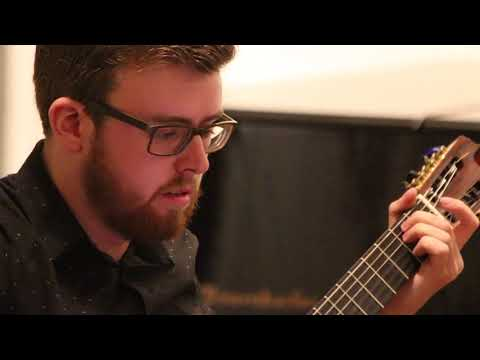 Inspiration Gypsy Kings: Windy City Guitar Quartet (11.10.17)