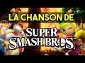 LA CHANSON DE SUPER SMASH BROS. (feat. Iro)