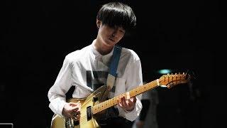 「ゲスの極み乙女。」のボーカル、川谷絵音さんが3月24日、新バンド「...