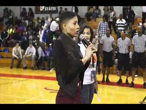 D.Wilkins Celeb Charity Basketball Game