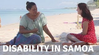 The second part of attitude in samoa - part 3