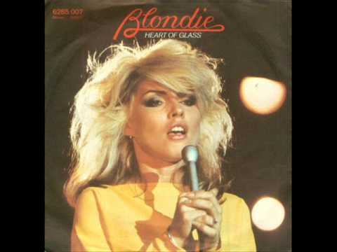 Blondie - Heart of Glass (Instrumental)