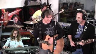 """Forewarned - """"Long Time"""" - """"The Resurrection of Rock and Roll"""" (Live at the studio)"""