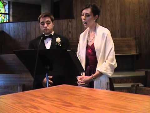 Come And Journey - Chris Davey and Stephanie Piraino