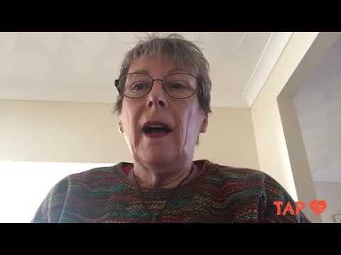 Christina Ivett - Message of Thanks