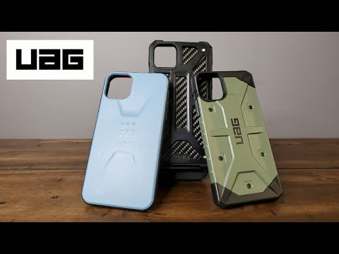 Best Protection For Your IPhone 11 - UAG Cases