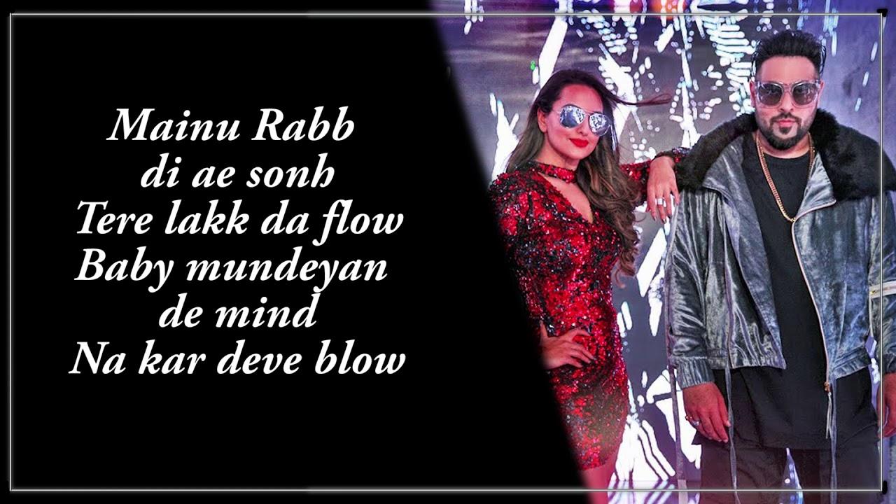 Download Move Your Lakk | Noor | Sonakshi Sinha & Diljit Dosanjh, Badshah | T-Series
