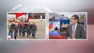 Phân Tích Quân Sự: Nước Nga vững vàng trong thử thách